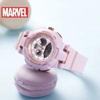 Disney Womens Marvel Electronic Watch 100m Waterproof Ladies Sports