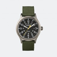 Jam Tangan Timex Expedition Scout T49961 Garansi Baterai Selamanya