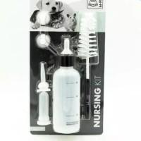 Premium Quality M-Pets Botol Dot Susu Hewan Kucing Anjing etc