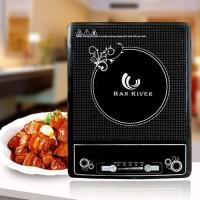 Han River Kompor Induksi Induction Cooker Touch Screen Waterproof