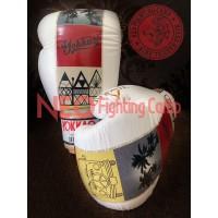 YOKKAO Freedom Muay Thai Boxing Gloves