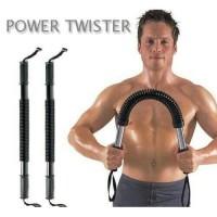 Power Twister / Alat Fitnes / Alat Olahraga