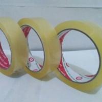 Selotip Daimaru 1 inchi