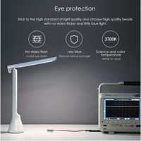 Xiaomi Yeelight USB Folding LED small Table Lamp - Lampu Belajar/baca