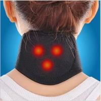 Sabuk Pijat Terapi Magnetik Dengan Pemanas