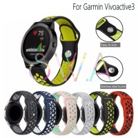 Garmin Vivoactive 3 Vivo Active 3 Music Strap Nike Volt Watch Band