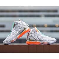 Sepatu Nike Lebron 17 Future Air Premium Original