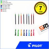 Refill Pen Pilot Hi-tec C Coleto 0.3mm - clear blue