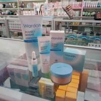 [ Promo Termurah ] Wardah Paket Perfect Bright Normal Series