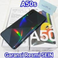 HP Samsung Galaxy A50 A50s Resmi SEIN Dual Sim 2nd Fulset Second Bekas