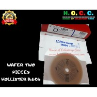 Wafer Colostomy | Wafer Tempelan two pieces new image |Colostomy Bag