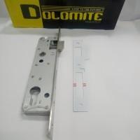 mortise lock alumunium bd198