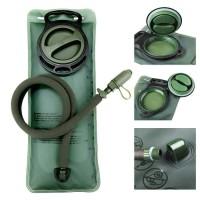 Water Blader Military import / kantong air sepeda hiking outdoor