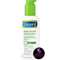 cetaphil daily facial moisturizer spf 15/pa++ 118ml