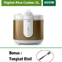Philips Puzzy Logic Rice Cooker HD3053