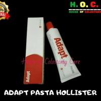 Pasta Colostomy Bag - Lem Holister