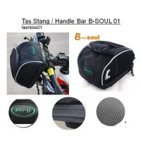Tas Stang / Handle Bar B-SOUL 01