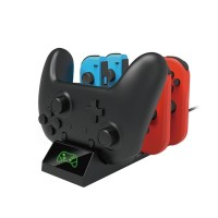 DOBE Charging stand Nintendo Switch Pro Controller and Joycon TNS19017