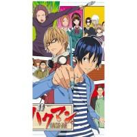 Film Anime Bakuman
