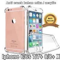Case Anti Crack Iphone 6,7,8