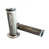 Pegangan Tangan Motor / Handle Grip Harris Karbon
