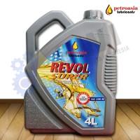 Petroasia Revol Super S-4 SAE 10W40 API-SL 4L, SNI
