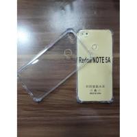 Redmi Note 5A Softcase AntiCrack Anti Crack Shock Case