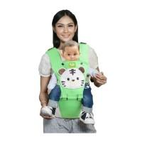 Gendongan Bayi Hipseat Baby Joy Rylee Series BJG3026