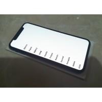 READY SIAP KIRIM Handphone BEKAS iPhone X 256GB ORIGINAL ASLI ex