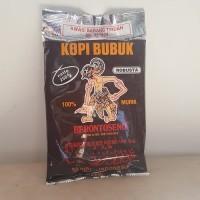Kopi Bubuk Berontoseno 100% Robusta 250 gram