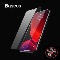 BASEUS Iphone 11 PRO MAX Tempered Glass Screen Protector Anti Gores
