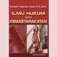 Ilmu Hukum dan Kemasyarakatan