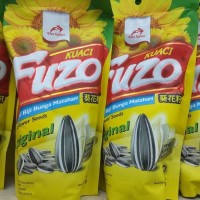 Kuaci Fuzo Original 150gr Dua Kelinci