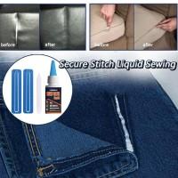 ORIGINAL Clothing Repair Glue Sewing Solution