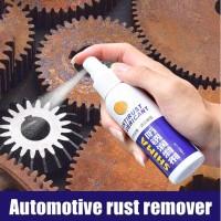 ORIGINAL Derusting Spray Cars Rust Inhibitor Rust Remover Practical