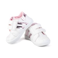 C17 sepatu anak bayi perempuan murah terbaru lembut model lucu
