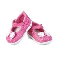 C05 sepatu anak bayi perempuan bunyi cit lembut usia 1 2 3 tahun murah