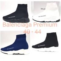 Sepatu Sneakers / Running Balenciaga Premium