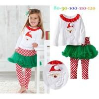 Dress/Setelan anak natal (080781)