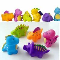 Mainan Mandi Anak Dinosaurus Harga 1 pcs Best Seller