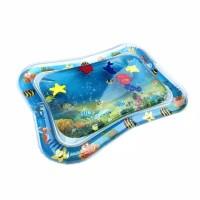 Inflatable Baby Playmat / Matras Air Untuk Main Bayi