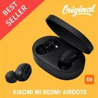 (💯% ORIGINAL ) Xiaomi MI Redmi TWS Bluetooth 5.0 Earphone AirDots