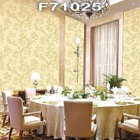 Wallpaper Dinding Classic Damask MANSION F71021 - F71026