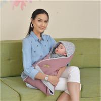 Selimut Bayi Baby Blanket Mom's Baby Mildy MBB 5014