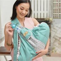 Gendongan Samping Bayi Mom's Baby Mildy MBG 1014