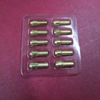 Collect Mata Bor Mini drill 0.5 - 3.2mm 10pcs