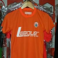 Jersey Persija Kids Warna Orange