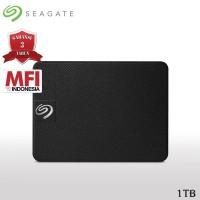 Seagate Expansion SSD Portable / SSD Eksternal 1TB USB3.0