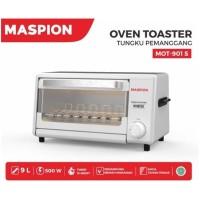 MASPION MOT 500 Oven Listrik Kapasitas 5Liter