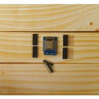 D1 mini - Mini NodeMcu 4M bytes Lua WIFI IOT dev board by WEMOS